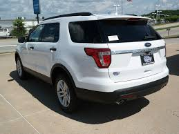 Ford Explorer Colors - new explorer for sale in tulsa ok bob hurley ford