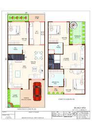 Mandir Floor Plan by Casa Villas Sunil Agrawal U0026 Associates