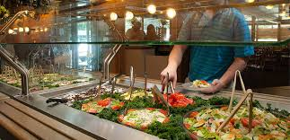 Salad Buffet Restaurants by Cherokee Nc Restaurants Country Cooking Family Friendly Buffet