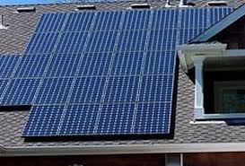 solar panels on houses how much do solar panels boost home sale prices