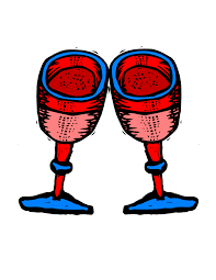 cartoon wine png salute vicario wines