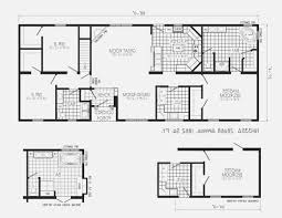 floor plans for ranch style home outstanding ranch style open floor plans home design plan