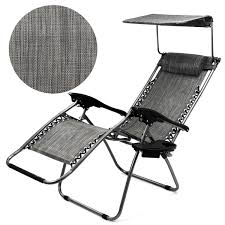 Outdoor Lounge Chair Xtremepowerus Zero Gravity Chair Adjustable Reclining Chair Pool