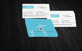 freebie business card designs free psd business card maker