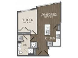 Metropolitan Condo Floor Plan The Metropolitan Downtown Columbia Rentals Columbia Md
