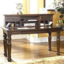 Parsons Computer Desk Low Profile Computer Desk Low Profile Desk Hutch Porter Leg Desk