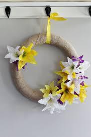 177 best circles i love wreath ideas images on pinterest wreath