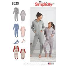 jumpsuit stitching pattern womens sleepwear sewing patterns sew essential