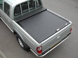 Ford Ranger Truck Bed Cover - ford ranger roll and lock tonneau cover double cab 99 11