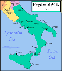 Map Of Croatia And Italy by Norman Conquest Of Southern Italy Wikipedia