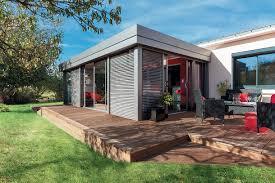 modele veranda maison ancienne la véranda créatrice d u0027ambiance de jour comme de nuit maison