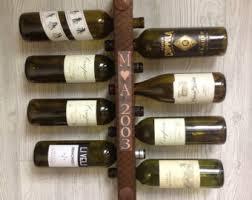wall mounted wine rack 12 bottle vertical wine rack wine