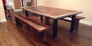 a 1 bars bar tops rust slabs of wood restaurant tables reclaimed