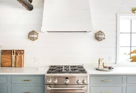 shiplap kitchen backsplash with cabinets shiplap backsplash design ideas