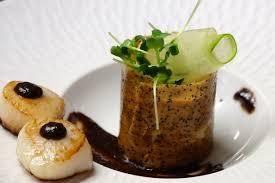 stage de cuisine gastronomique cours de cuisine restaurant gastronomique rouen service