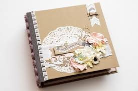 scrapbook albums relationship or wedding scrapbook mini album hd