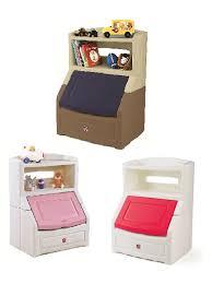 Step2 Lift Hide Bookcase Storage Chest Blue Lift U0026 Hide Book Case Storage Chest Blue Pink Red Best