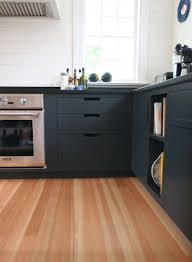 install base cabinets before flooring remodeling 101 what to about installing kitchen