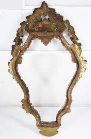 venetian mirror frame antique mirror frame baroque wall frame gold