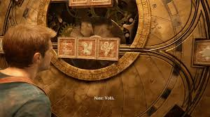 uncharted 4 chapter 11 hidden in plain sight usgamer