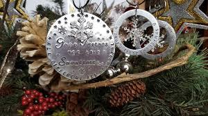 handmade christmas ornaments christmas ornament countdown order your handmade christmas