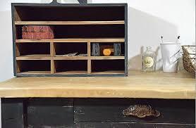 trieur papier bureau meuble trieur meuble de rangement bureau unique meuble