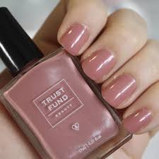 classy on the run trust fund beauty nail polish review u0026 brand