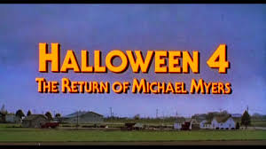 Halloween 3 Cast Michael Myers by Locations And More Halloween 4 The Return Of Michael Myers