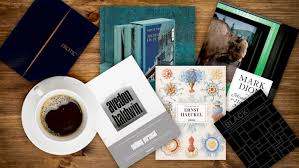 Et Coffee the best coffee table books of 2017