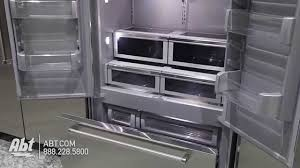 42 Interior Door Kitchenaid 42 Built In Stainless Steel Door Refrigerator