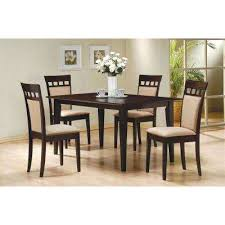 coaster dining room table coaster kitchen dining room furniture furniture the home depot