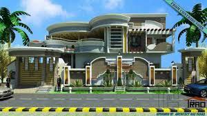 architectural design bungalow plans gharplans pk
