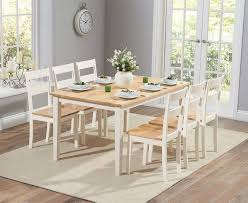 White And Oak Dining Table 31 Best Chichester Range Images On Pinterest