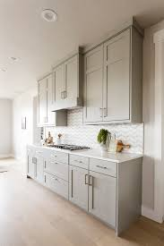are grey cabinets going out of style neutral home with grey cabinets home bunch interior design