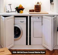 washer and dryer cover ups surprising cabinets to hide washer and dryer photos best