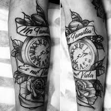 Forearm Tattoos - 40 forearm quote tattoos for worded design ideas