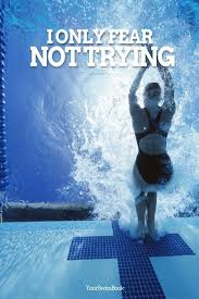 motivational posters for swimmers motivational swimming quotes