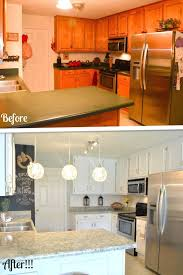 kitchen unit ideas battery operated above cabinet lighting powered canada