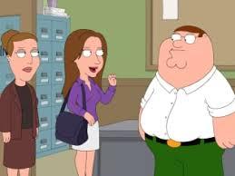 Watch Blind Side Online Family Guy Season 10 Episode 11