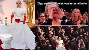 Memes De Los Oscars - los mejores memes de los oscars 2017 sercano tv