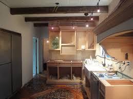 1900 farmhouse kitchen cabinet installation