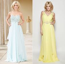 coloured dress coloured bridesmaid dresses online
