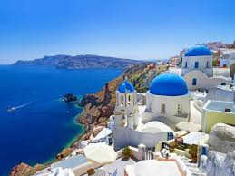 greece vacation destinations ideas and guides travelchannel