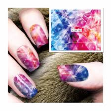 star nail designs promotion shop for promotional star nail designs