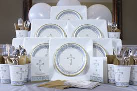 First Holy Communion Decorations First Communion Party Decoration Ideas The First Communion Party
