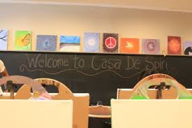Color And Paint by Casa De Spin Painting Parlor Momeefriendsli