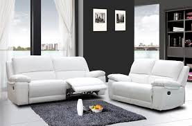 Recliner Sofa Suite 3 Seater And 2 Leather Recliner Sofas Functionalities Net