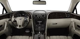 bentley flying spur 2017 interior all new 2014 bentley flying spur dashboard eurocar news