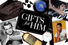 52 clever christmas gift ideas for men fashion magazine