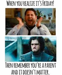 Parent Meme - 23 memes that will make parents laugh but scare the shit out of non